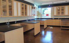 Arroyo High School Science Labs