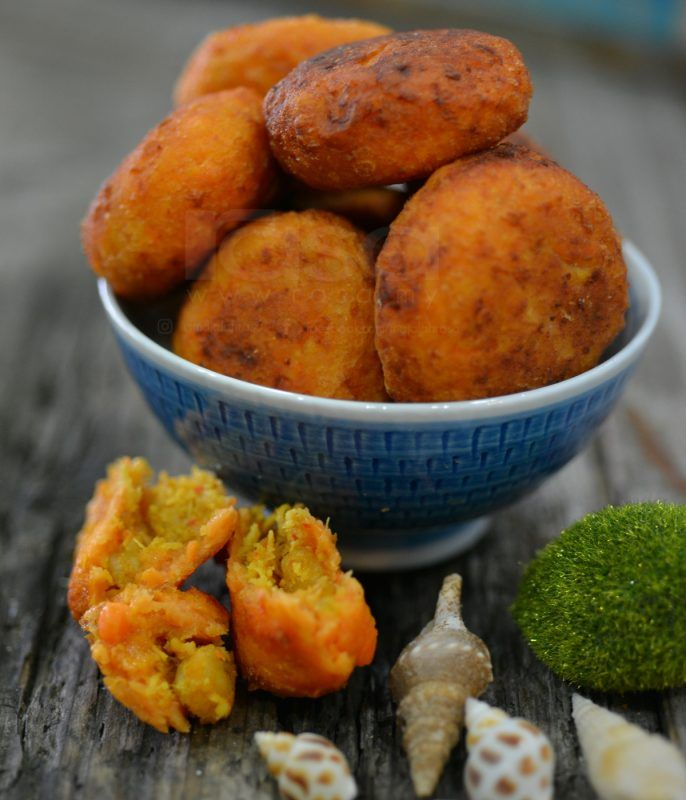 10 Resipi Kuih Minum Petang Paling Sedap Mudah Buat Rasa Food 10 Things Sweet Potato
