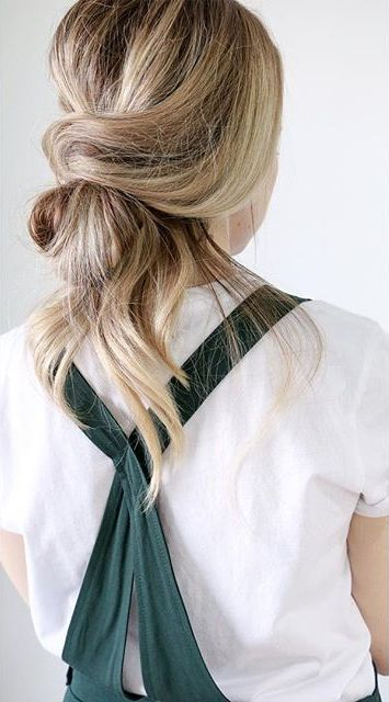 30 Fall Hairstyles to Copy RightNow | 2016 Hair trends @Stylecaster