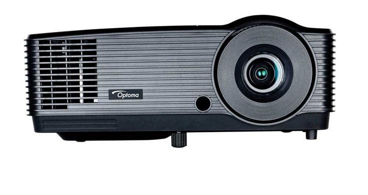 Proyector Optoma S311 DLP FullHD 3D SVGA 3000 Lúmenes   - Compra siempre al mejor precio en todo para el pc