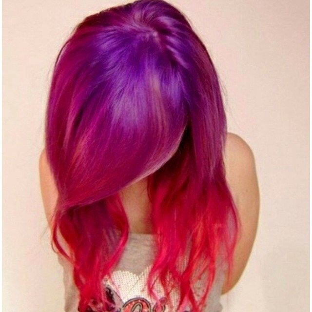 53 best images about Hairstyles - Ombré Hair on Pinterest ...
