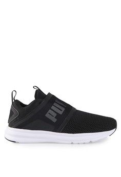 Pria   Sports   Sepatu Olahraga   Sneakers   Enzo Strap Shoes   Puma ... d26189c574