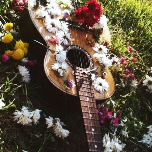love cute life music beautiful hippie boho Grunge flowers nature peace <3