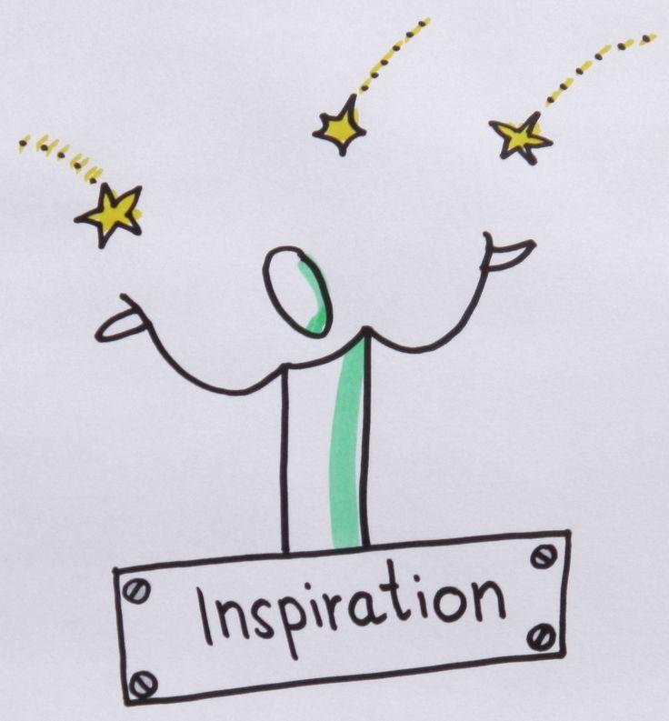 Inspiration                                                                                                                                                                                 Mehr