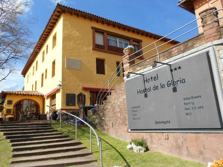 Hotel l'Hostal de la Gloria