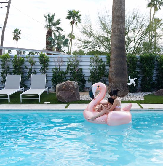 what we did in palm springs (with kids)... - Oh Joy!