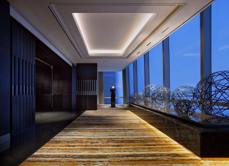Lotte Hotel Hanoi Vietnam Interior Designer Wilsons Associates