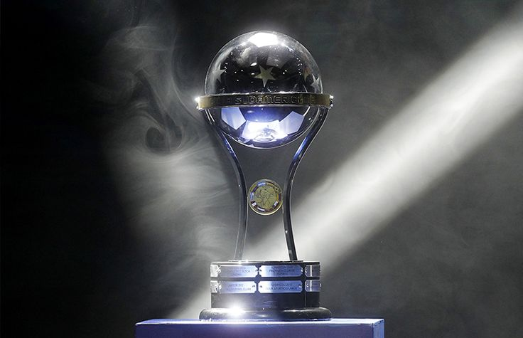Conmebol entregará trofeo de la Copa Sudamericana a Chapecoense, este miércoles 21 diciembre 2016 http://ow.ly/UnSK307iYQ9