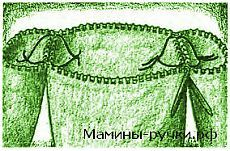 Особенности кругового вязания - Школа вязания спицами - Мамины ручки