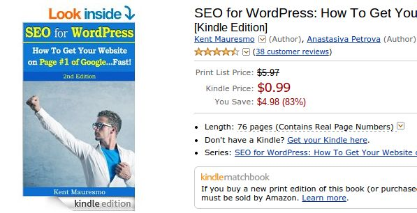 SEO reviews Book . SEO Company Reviews: Amazon