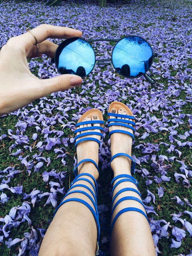 Fashion Coolture: Large Retro Round Steampunk Mirror Revo Lens Sunglasses 8759