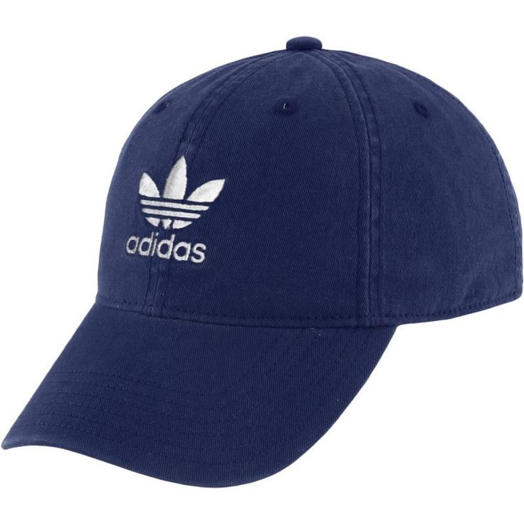 adidas Originals Women's Relaxed Strapback Cap