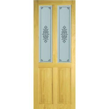 Best Way To Paint Glass Panelled Doors