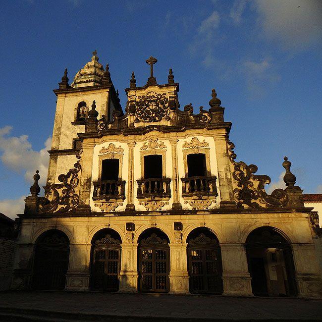 Centro Historico Joao Pessoa Paraiba O que visitar Pontos Turisticos 22