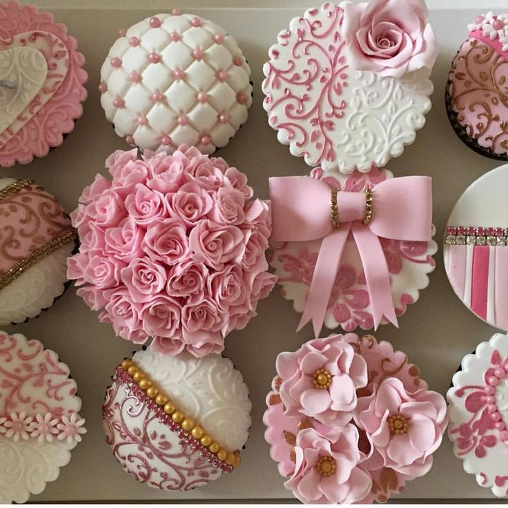 How Stunning Are These Cuppies!!! Please Follow The