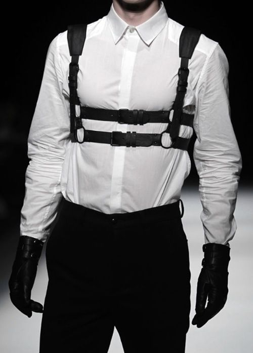 Men couture male editorial high fashion runway male model ...