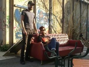 Anteprima video con il rock-blues analogico de Gli Sportivi | RollingStone | Musica