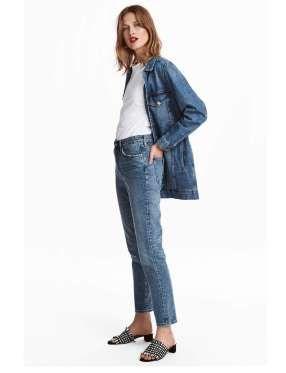 a4fd304048e1 Diapositive 27 sur 49   p Jean vintage taille haute et longueur chevilles