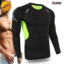 NEW Crossfit Outdoors Fitness Joggers Player Base Layer Men Long Sleeve SKinny Sweat traning Quick Dry T Shirt 9Color     Tag a friend who would love this!     FREE Shipping Worldwide     Get it here ---> http://workoutclothes.us/products/new-crossfit-outdoors-fitness-joggers-player-base-layer-men-long-sleeve-skinny-sweat-traning-quick-dry-t-shirt-9color/    #running