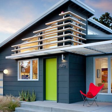 140 best Exterior Color-Contemporary images on Pinterest ...