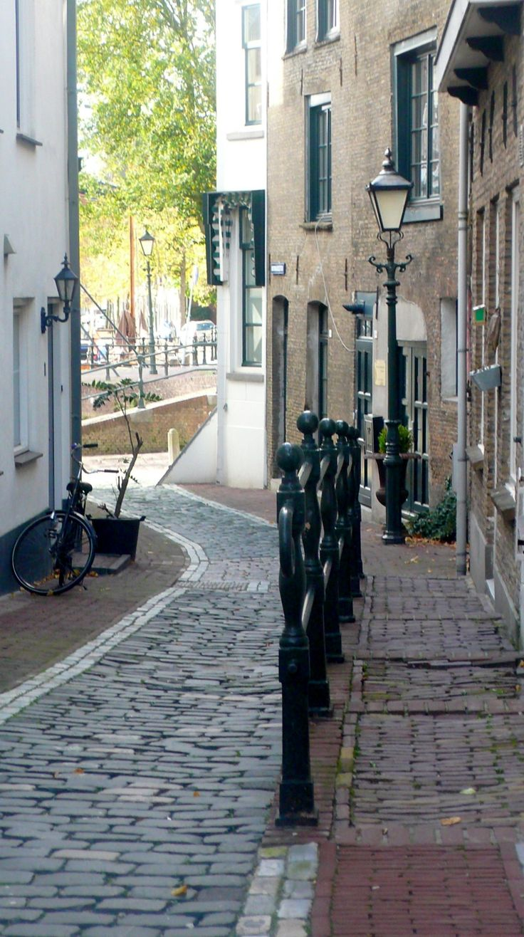 Schiedam, the Netherlands.  photo by Sylvia.