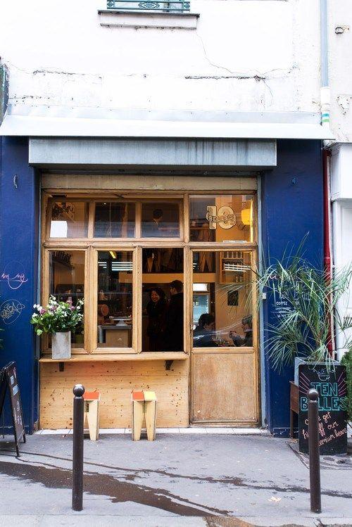 Bar Restaurant Insolites Ile De France