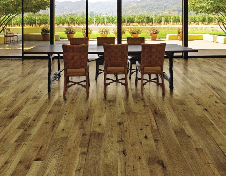 Hallmarku0027s Monterey Moves Quick At Retail | Archives | Floor Covering Weekly  | Engineered Hardwood Flooring