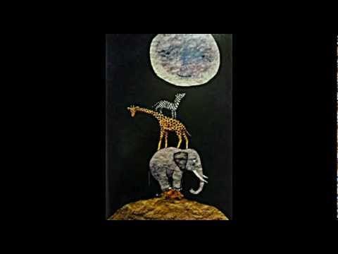 CONTE: De què fa gust la lluna? - YouTube