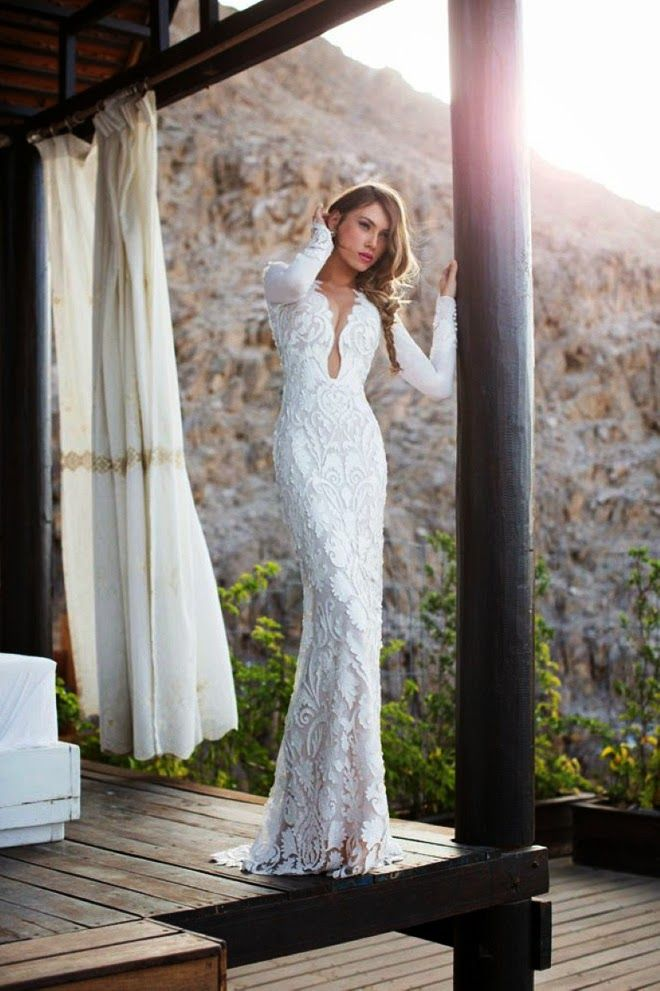 Orchid Bridal Collection by Julie Vino Spring 2015 - Belle the Magazine . The Wedding Blog For The Sophisticated Bride