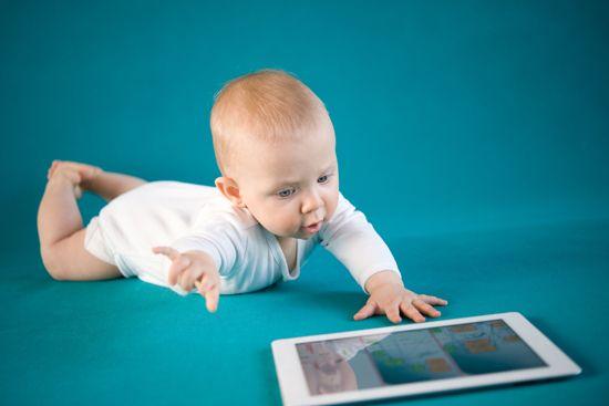 Vais acompanhar a próxima Geração? A Geração Alfa e a Internet das coisas...