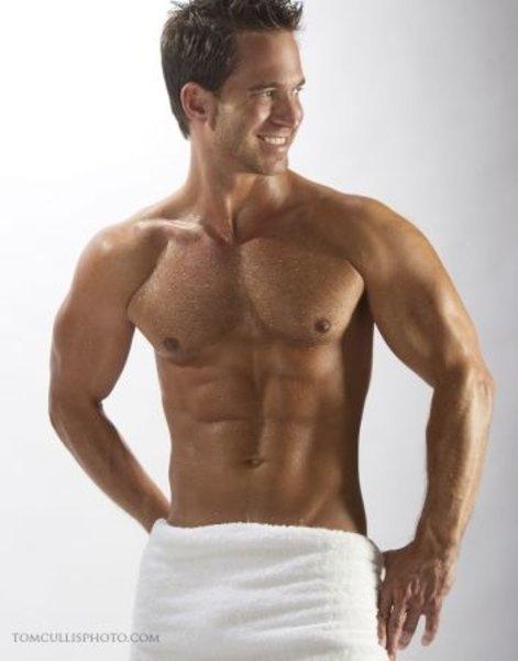 model bradley lords nude