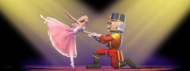 Barbie in the Nutcracker The Movie - Watch Online CartoonsWatch ...