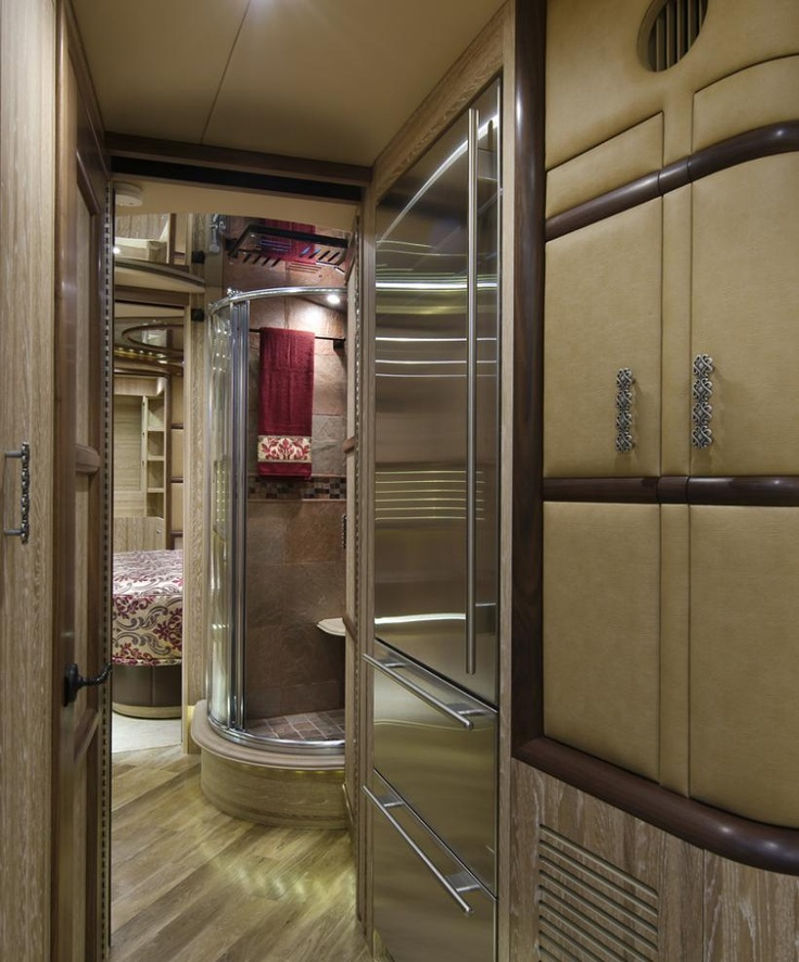 17 Best Images About Luxury Motorhomes On Pinterest