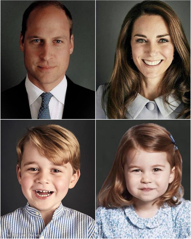 """97 Likes, 3 Comments - Catherine Duchess of Cambridge (@theelegantduchess) on Instagram: """"Let's kick start the New Year with an edit I made of The Cambridges. 2018 will certainly be a busy…"""""""
