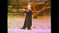This is a rare video of Chen Man-Ch'ing performing the style of Tai Chi Chuan.This is a short form of the Yang style Tai Chi Chuan.
