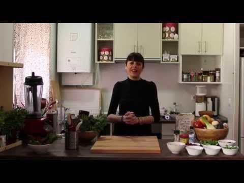 Col Kale: propiedades y recetas - YouTube