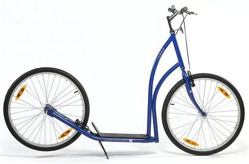 Kick'n Bikes & Scooters Ltd. Sidewalker - City model