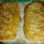 recipe-Turkish Pide Bread
