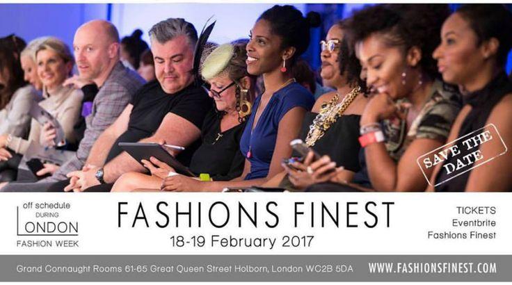 #Event • #FashionsFinest & Britain's Top Designer Awards https://goo.gl/Z7pD6f #UnitedKingdom #Runway #Fashion #Design #Awards #Mode
