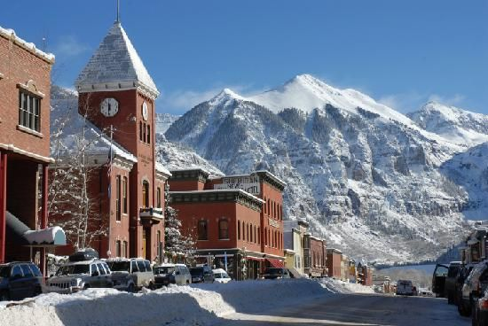 Telluride | Telluride Tourism: 53 Things to Do in Telluride, CO | TripAdvisor