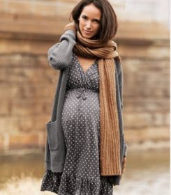 Great tips on what to wear while pregnant with the least impact on your wallet!