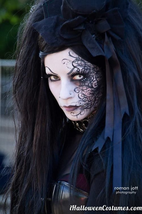 Best 25+ Halloween makeup witch ideas on Pinterest | Pretty witch ...