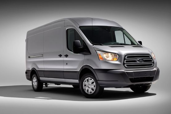 1000 New Workers Hired at Kansas City for 2015 Ford Transit Launch Photo Gallery - Motor Trend