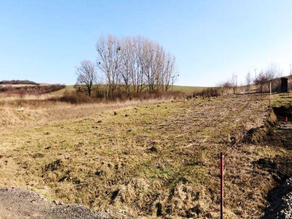 Stavebný pozemok len 15 min od Košíc   REGIO-REAL s.r.o. (reality Prešov a okolie)