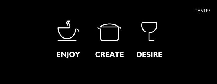 Enjoy Create Desire