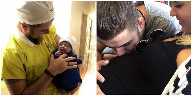 Nasce o primeiro filho de Zé Neto dupla com Cristiano http://ift.tt/2uOLItK