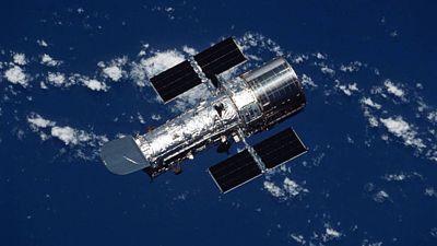 Hubbleův vesmírný teleskop