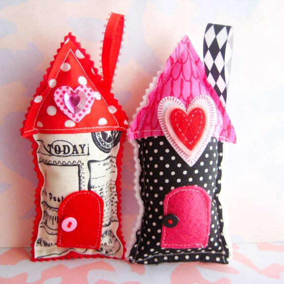 Just made these yesterday for Valentine's Day. www.trinketsnh.etsy.com