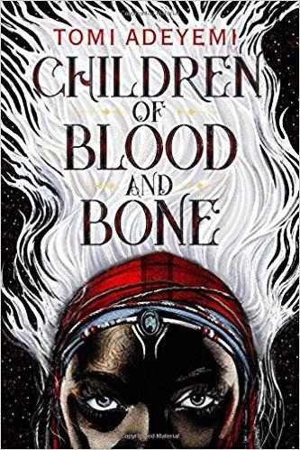 AmazonSmile: Children of Blood and Bone (Legacy of Orisha) (9781250170972): Tomi Adeyemi: Books