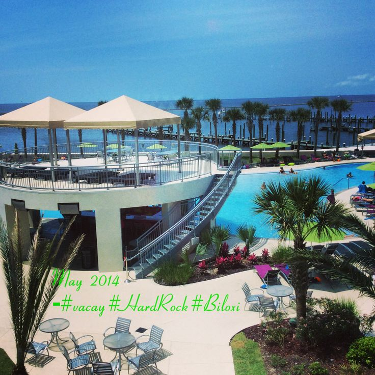 Biloxi ms casino and hotels